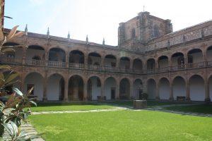 Colegio Fonseca