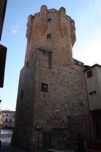 Torre clavero