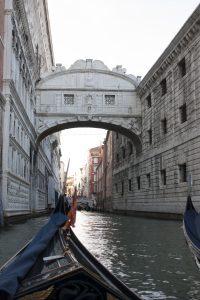 Puente Suspiros