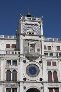Torre del Orologio