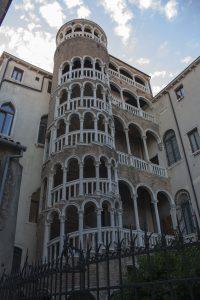 Scala Contarini