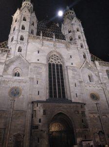 Catedral San Esteban