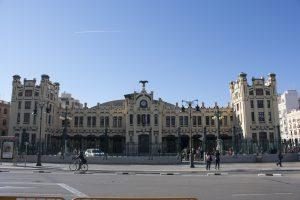 Estacion Norte Valencia
