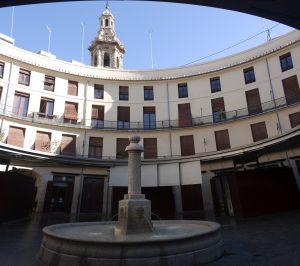 Plaza Redona Valencia