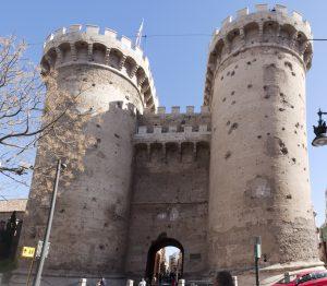 Torres Quart