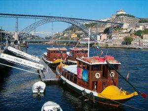 Ponte Luiz Oporto