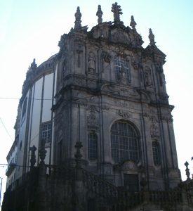 Iglesia Clerigos