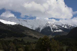 Pla Beret Val d'Aran