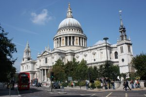 Catedral St. Paul Londres