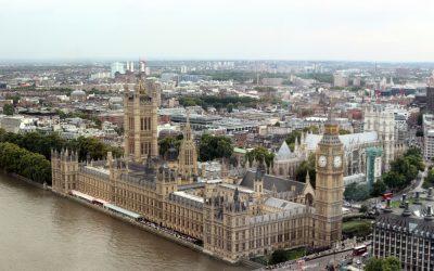 Londres (parte I): la capital de la corona británica