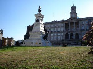 Palacio Bolsa Oporto