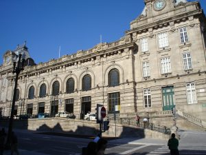 Estacion San Bento
