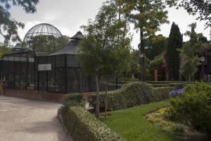Jardines Viveros Valencia