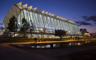 Valencia (parte II): la capital del Túria