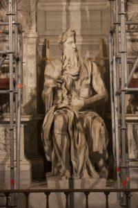 Moises Vaticano