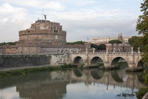 Castel SantAngelo Vaticano