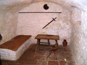 Cueva Medrano Quijote
