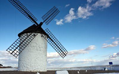 Ruta del Quijote: en tierra de molinos y gigantes