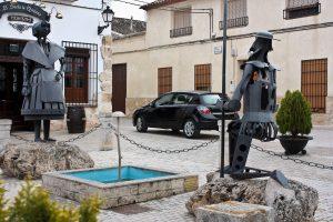 Toboso Quijote