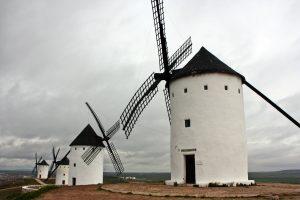 Consuegra Quijote