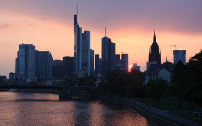 Frankfürt: la ciudad de las coronaciones imperiales