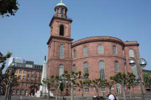 Paulskirche Frankfurt