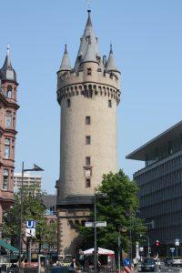 Eschenheim Turm