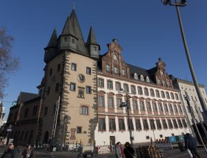 Rententurm Frankfurt