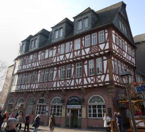 Casa Wertheym