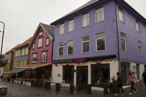 Stavanger Fiordo
