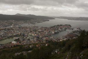 Bergen Fiordo