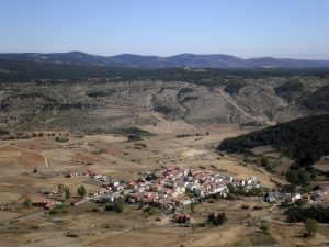 Griegos Albarracín