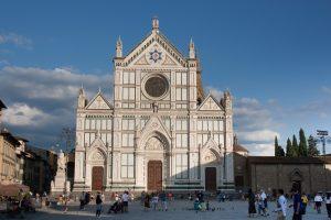 Santa Croce Florencia