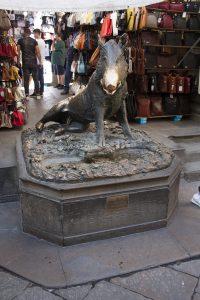 Porcellino Florencia