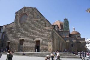 San Lorenzo Florencia