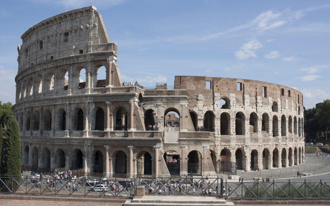 Roma (parte I): la capital del imperio