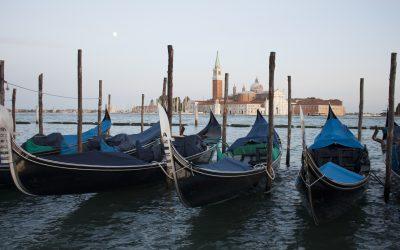 Venecia: la ciudad de los canales