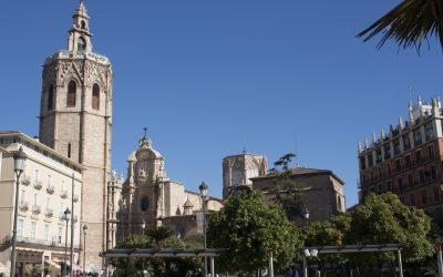 Valencia (parte I): la capital del antiguo Reino