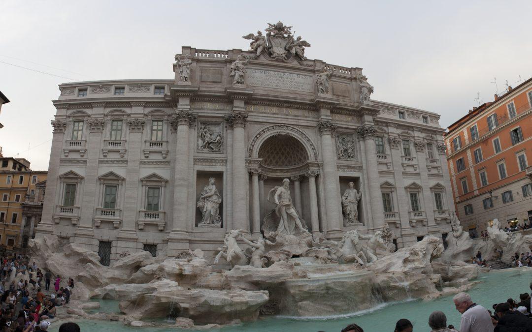 Roma (parte II): la ciudad de la dolce vita