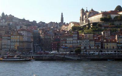 Oporto: la ciudad del vino de sobremesa