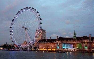 Londres (parte II): la capital de la multiculturalidad