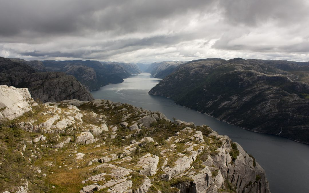 Noruega: la tierra de los fiordos