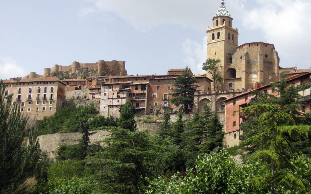 Sierra de Albarracín: la sierra del suroeste turolense