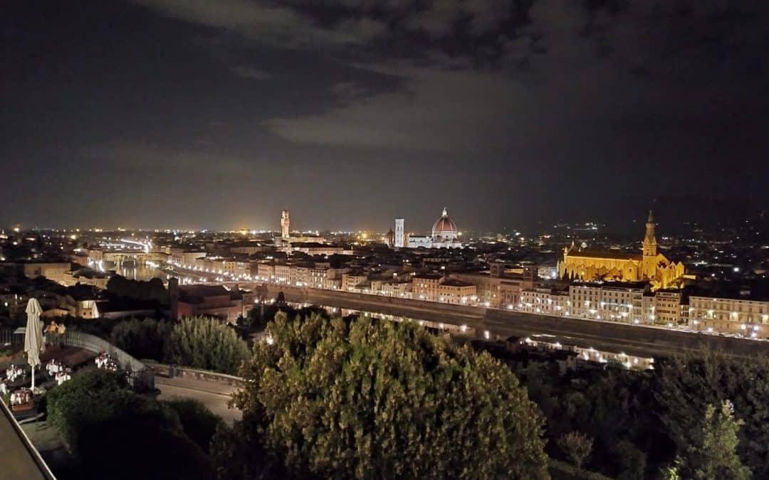 Florencia: la ciudad del síndrome de Stendhal